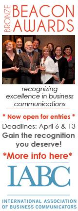Bronze Beacon Awards