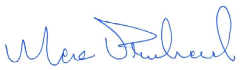 mac signature