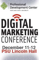 PSU Digital Marketing Conference