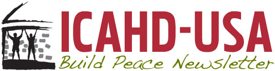 Build Peace Newsletter