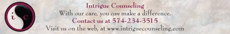 Intrigue Counseling