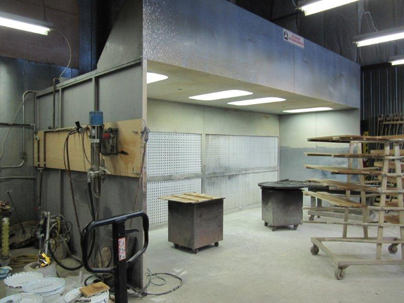LIVE AND ONLINE AUCTION OF TRIMCO WOOD PRODUCTS COMPLETE ...