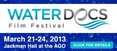 Water Docs Film Festival