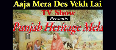 Punjabi Heritage Mela