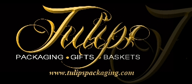Tulips Gifts and Packaging
