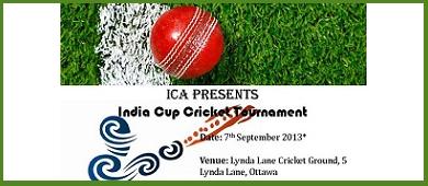 India Cup Cricket