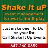 Shake it Up 170