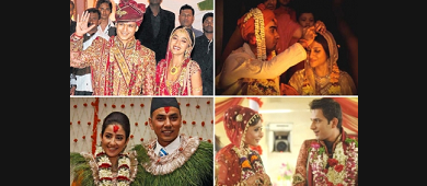 Bollywood Weddings 2013