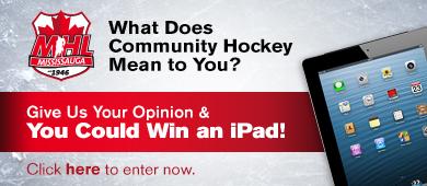 Hockey Survey