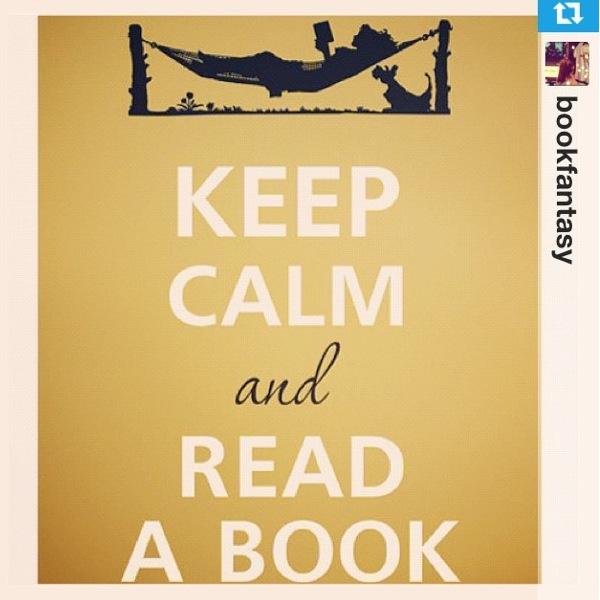 calm read
