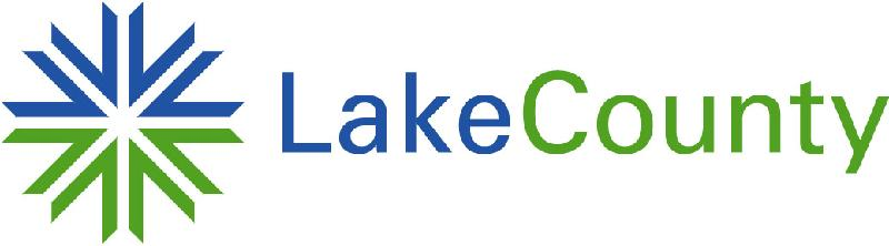 Lake County logo