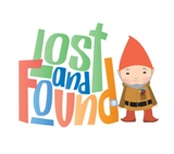 Lost and Found Gnome