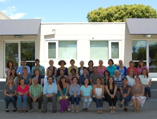 Faculty 2013