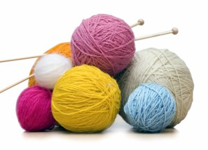 Knitting and Crocheting