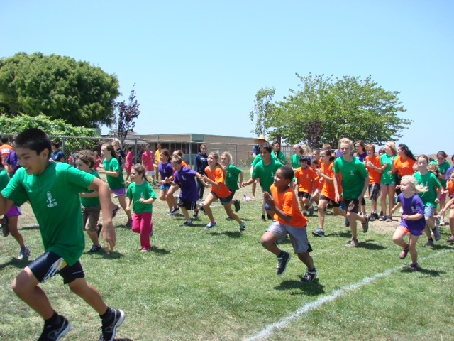 MAT 2012 Group Running