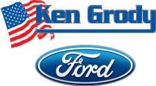 Ken Grody Ford Logo