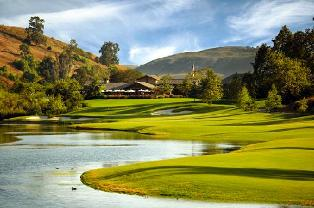 Arroyo Trabuco Golf 1