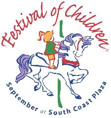 Festival of Children Logo