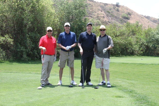 Golf Cigna 2013