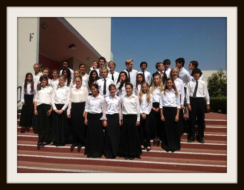 orchestra 2013