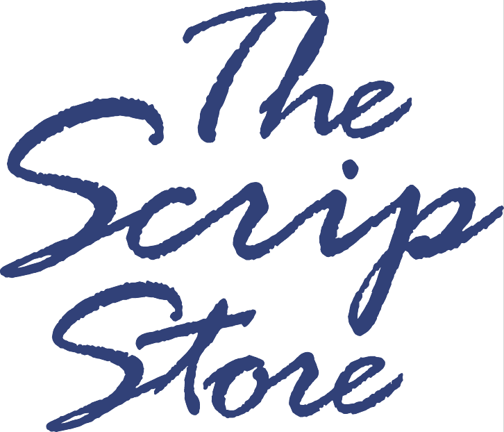 Scrip Logo Transparent