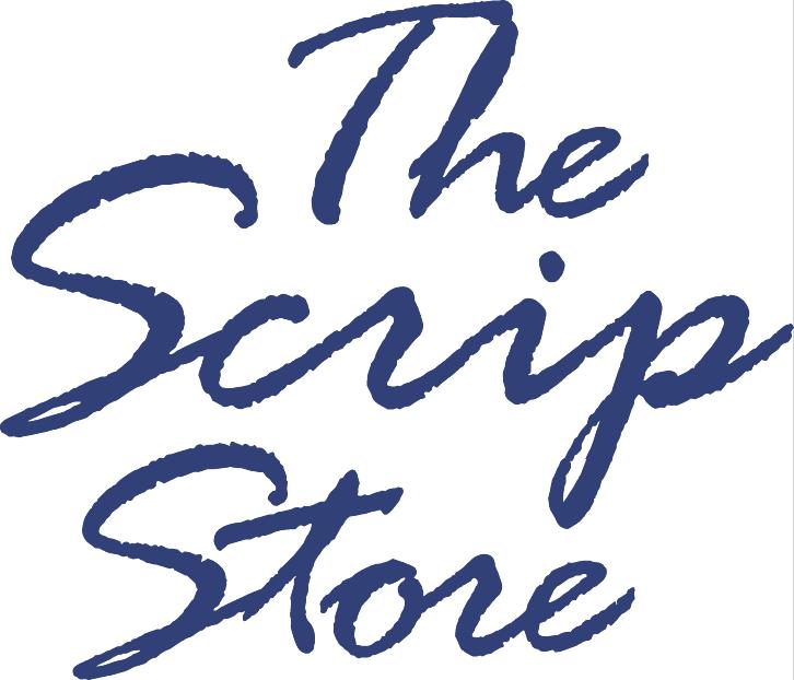 Scrip Logo Transparent