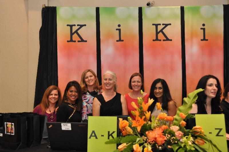 Team Kiki