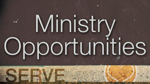opening Asian opportunities pastor