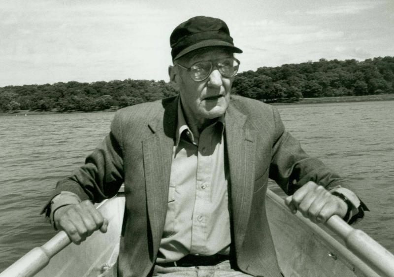 Burroughs boat