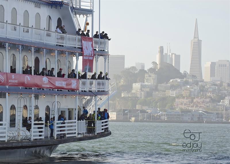 Escape from Alcatraz - 1-2-16 - Ed Jay