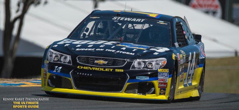 Sonoma Raceway - 6-26-16 - Kenny Karst