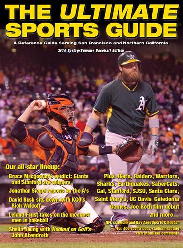2014 Baseball Cover