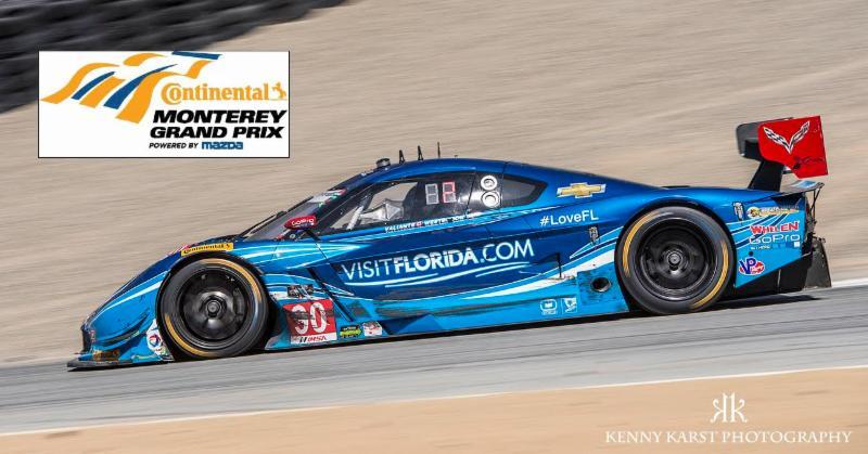 Kenny Karst - Mazda - 4-11-16