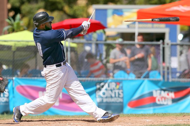 San Rafael Pacifics - 6-19-16 - Darren Yamashita