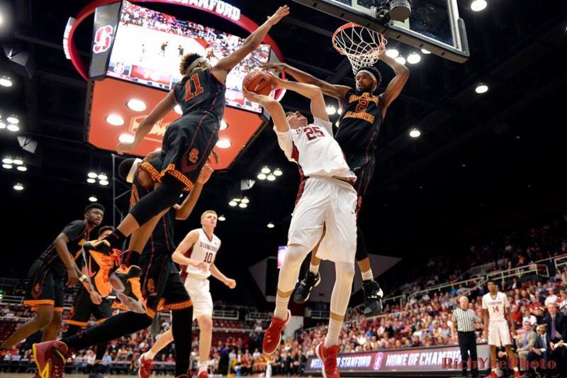 Stanford v. USC - 2-25-16 - Rich Yee