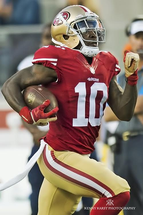 49ers - San Diego 9-3-15 - KK