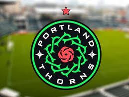 Portland Thorns logo