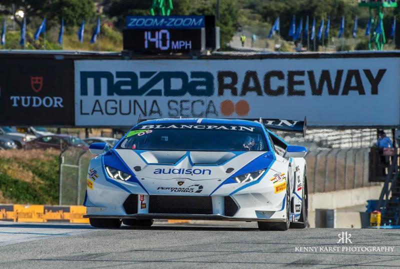 Mazda Raceway - 5-9-16