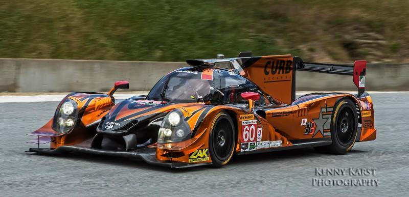 Mazda Raceway - 5-30-16 - Kenny Karst