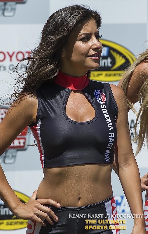 Sonoma Raceway 6-26-16 - Kenny Karst