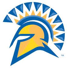 San Jose State logo
