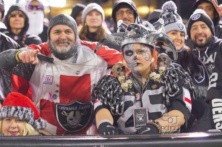 Raiders - 12-20-15 - Ed Jay