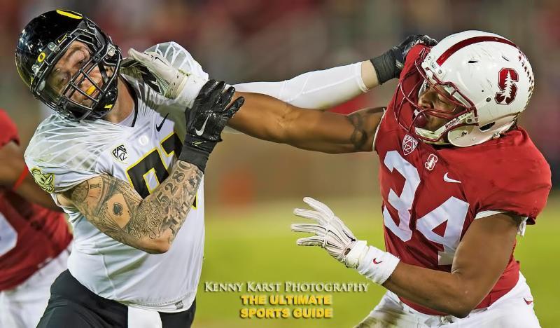 Stanford - 7-25-16 - Kenny Karst