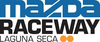 Mazda Raceway logo
