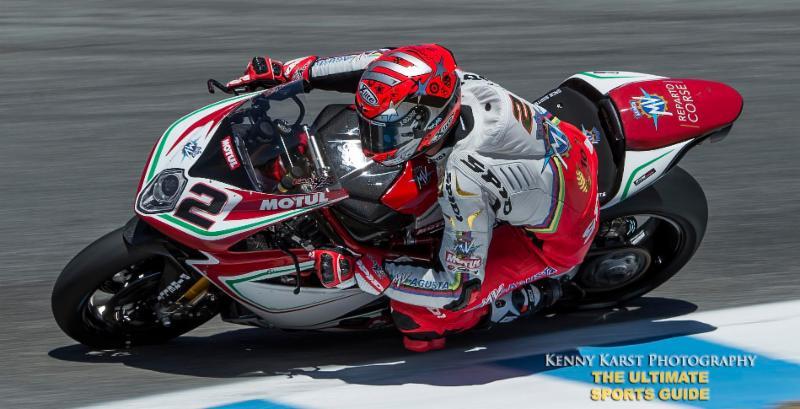 Mazda Raceway - 7-9-16 - Kenny Karst