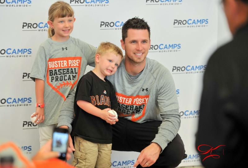 Buster - ProCamps - 2015
