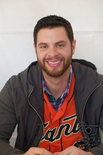 Ed Jay - Brandon Belt - 2014