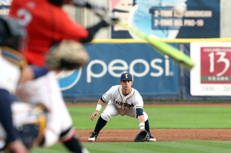 Cal Bears - 5-23-16 - Darren Yamashita