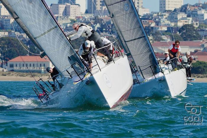 Sailing - Big Boat - 9-15 - Ed Jay
