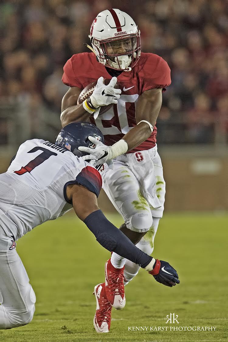 Stanford - 10-3-15 - Kenny Karst
